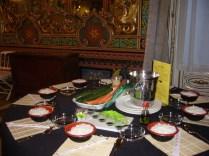 Taller de Sushi en el Palacio de Santoña _2