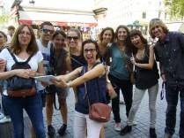 Gymkhana con tablets por Barcelona Express_28
