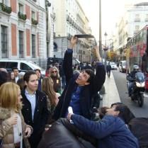 gymkana con tablets por el Madrid de los Austrias 7_