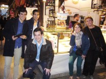 Gymkana con tablets por el Madrid de los Austrias _50_