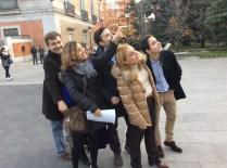 gymkana con tablets por el Madrid de los Austrias 12_