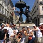 Gymkhana con tablets por el Madrid de los Austrias _portada_