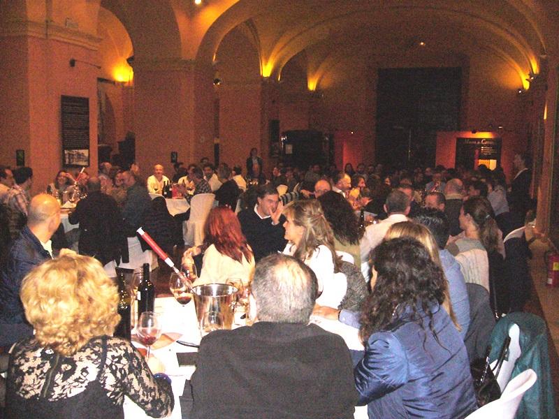 Crea tu Vino en Sevilla para 150 personas _5_