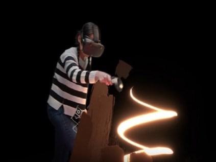 Experiencias VR de Realidad Virtual _pintura_7_