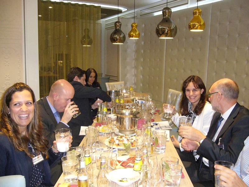Cata de Gin tonics realizada en Madrid _4_