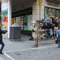 gymkhana con tablets por Pamplona _11_