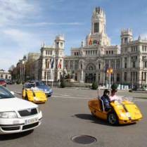 Tour en coches por Madrid y Barcelona _3_
