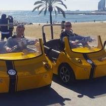 Tour en coches por Madrid y Barcelona _1_