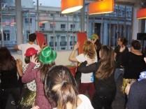 Tu karaoke me suena en el centro de Madrid _3_