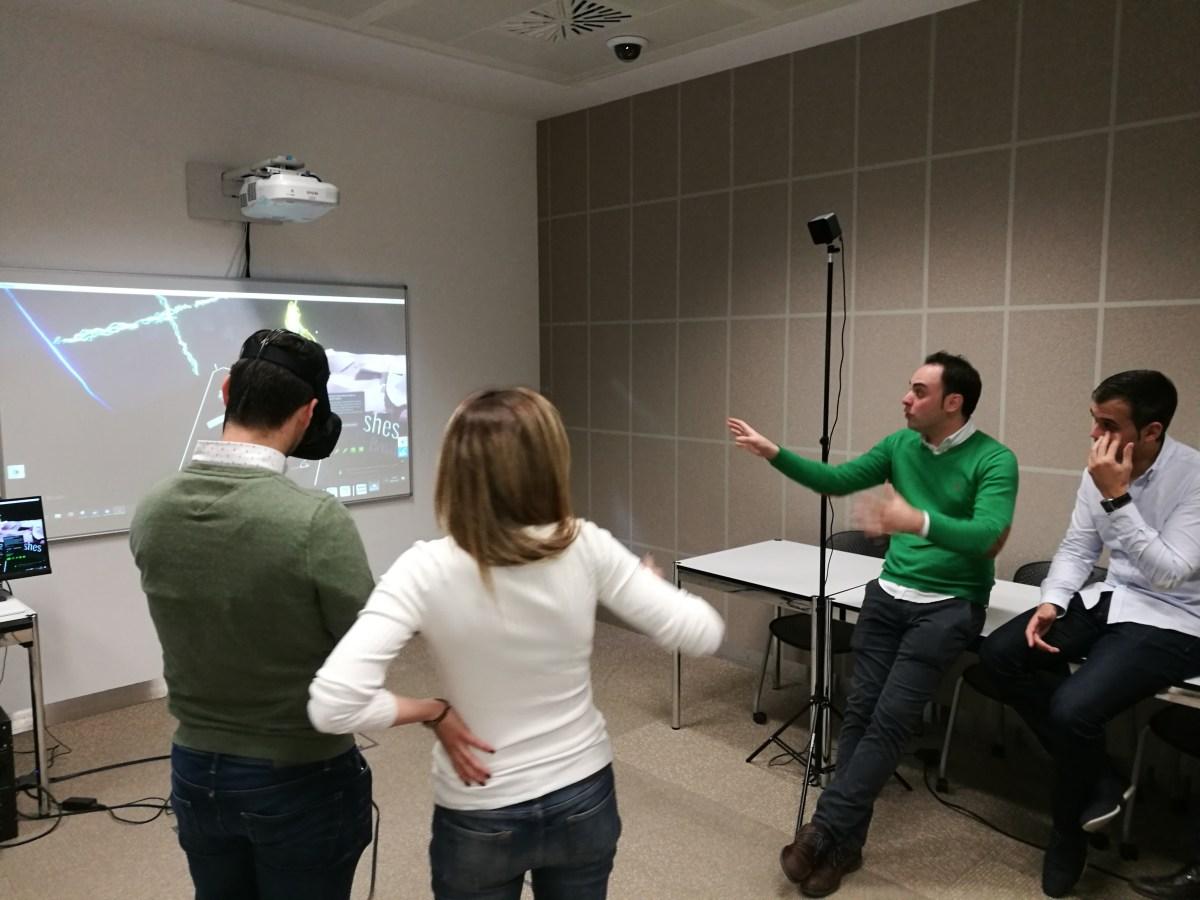Actividades de Realidad virtual para eventos _3