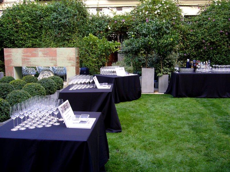 Cata de Champagne realizada en Madrid _3
