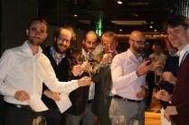 Cata de Vinos en formato concurso en Madrid _10