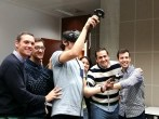 Team building en Madrid _15 Experiencias VR de Realidad Virtual