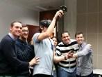 Team building Madrid _15 Experiencias VR de Realidad Virtual