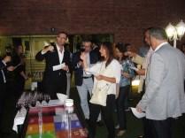 Bewine Casino del Vino en la Castellana _2