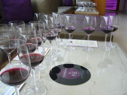 Cata de Vinos en el hotel Me Madrid Reina Victoria por Eventos de Autor _4