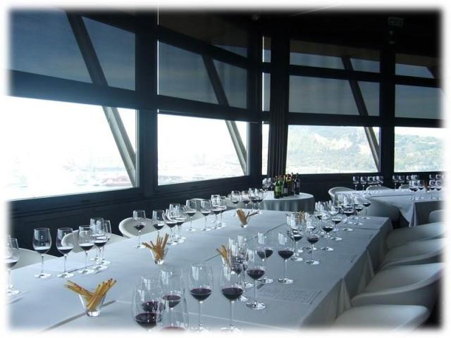 Catas de Vino por Eventos de Autor en Barcelona _
