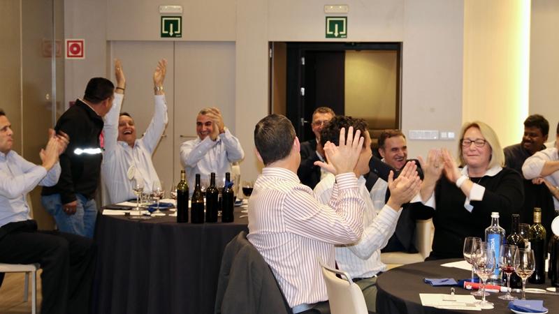 Crea tu Vino como actividad team building _5