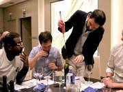 Catas de Vino y crea tu Vino en toda España