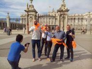 Gymkana con tablets Madrid _1
