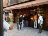 Gymkana con tablets Madrid _19
