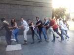 Gymkana con tablets Madrid _7