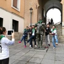 Gincana con tablets por Toledo_25