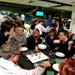 Taller de Esferificaciones en Madrid por Eventos de Autor