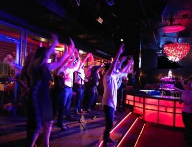 Tu Karaoke Me Suena Barcelona por Eventos de Autor