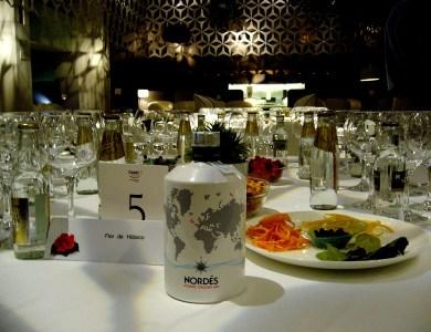 Cata de gin tonics para eventos por Eventos de Autor
