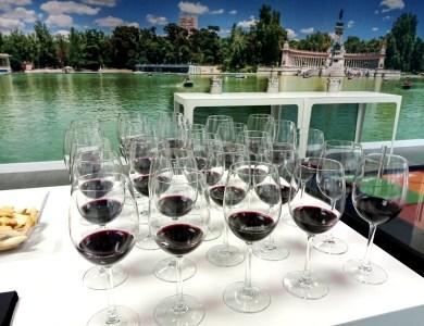 Casino de Vino Madrid para eventos de empresa_ por Eventos de Autor