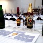 Cata de cervezas para eventos de empresa