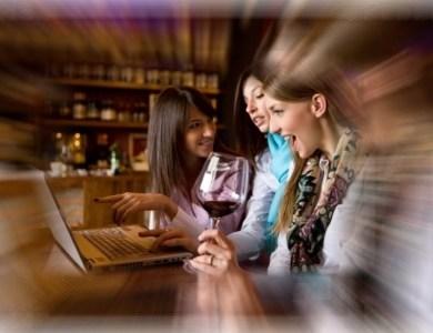 Cata online de vinos de forma interactiva