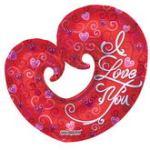 San Valentin Globos Eventos hora loca