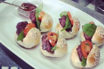Let´s Cook Servicio Integral de Organización de eventos y Catering CABA Buenos Aires