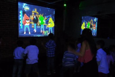 Mi Manzano 2 - Bailes Juveniles - Just Dance Disco