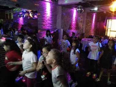 Baile Infantil Manzano 2
