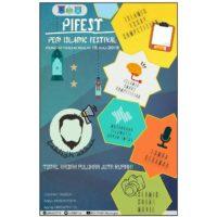 PIFEST Pem Islamic Festival 2018
