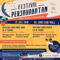 Festival Persahabatan