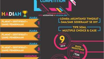 WWAC WIDYA WIWAHA ACCOUNTING COMPETITION