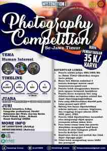 PHOTOGRAPHY COMPETITION (WISTPHOTION)
