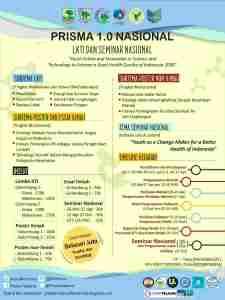 PRISMA 1.0 Nasional FKM Unand