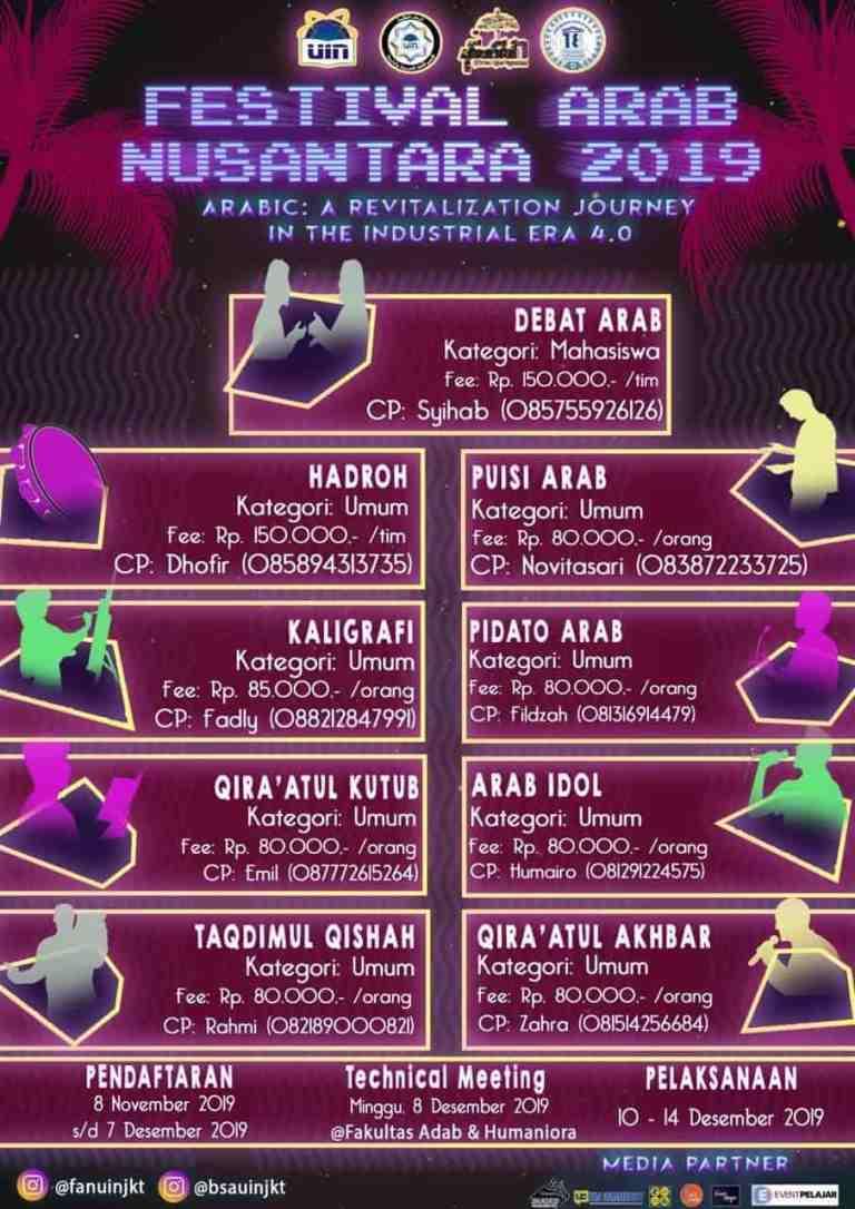 Festival Arab Nusantara