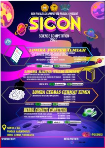 Sicon SCIENCE COMPETITION 2020
