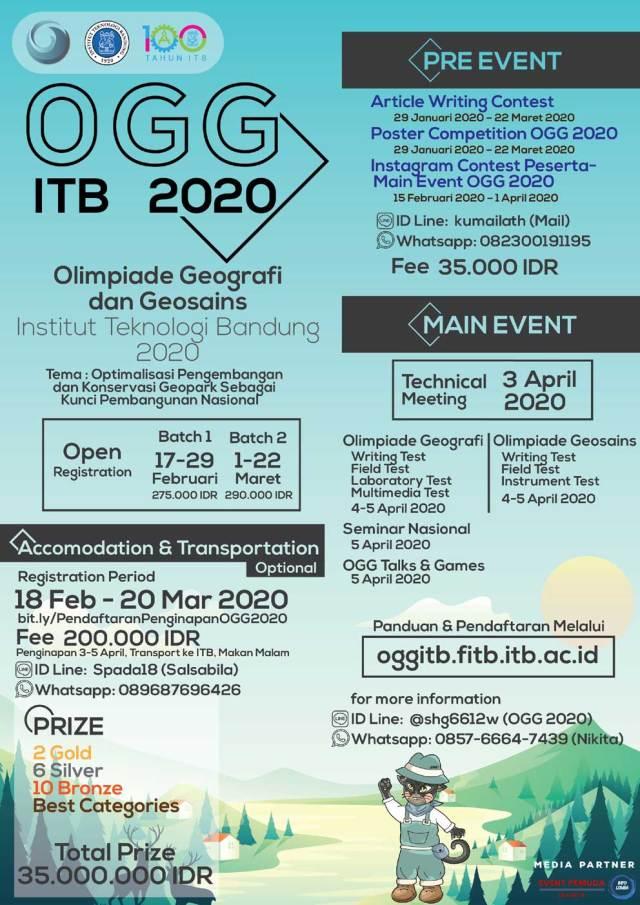 OGG ITB 2020