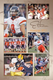 Player Collage