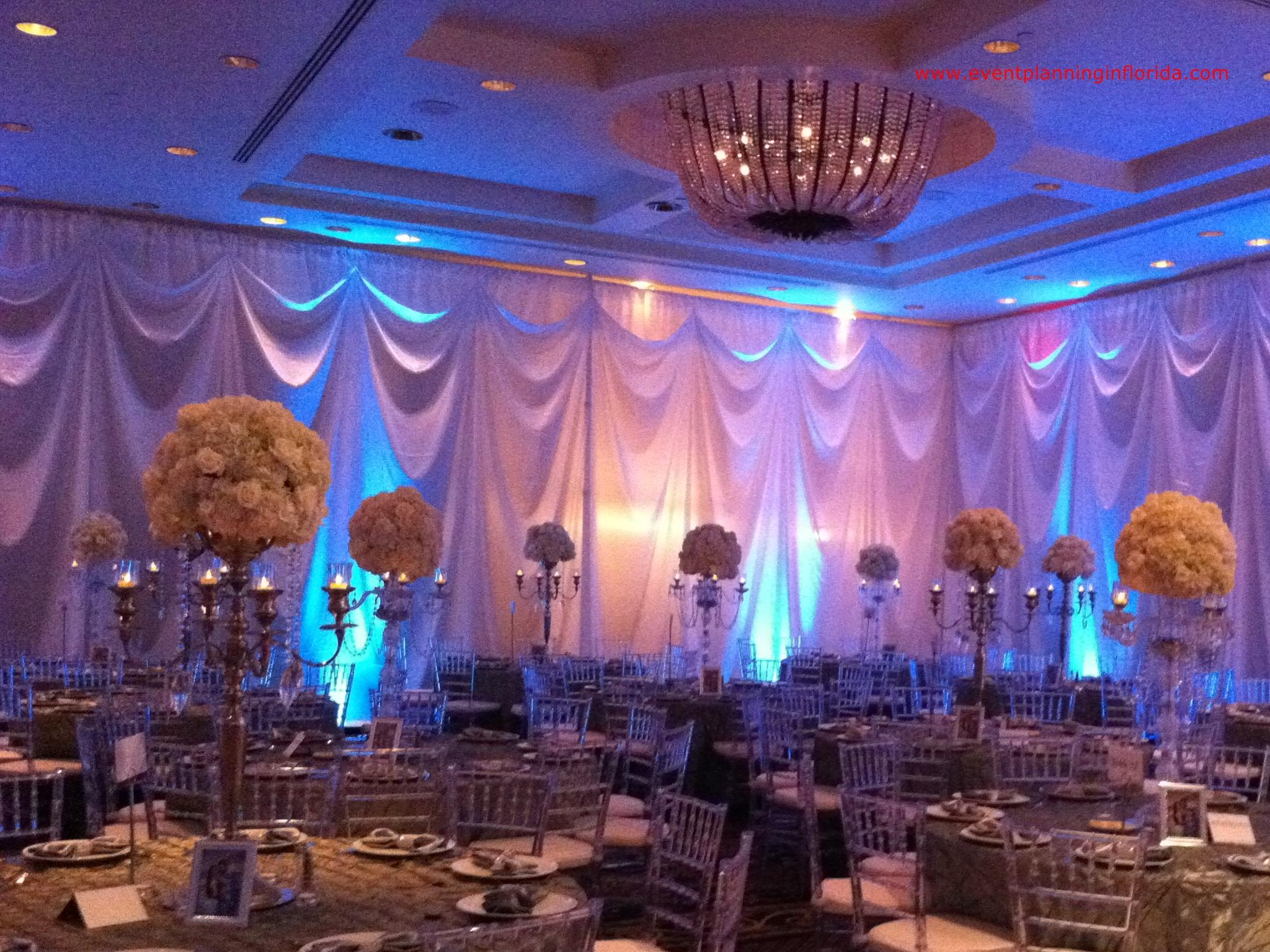 Event Planning Center  Party Rentals Jacksonville FL