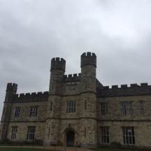 Leeds castle 8