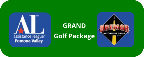 Grand Golf Package