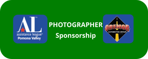 Photographer Sponsors